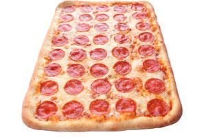 Slab-Pizza