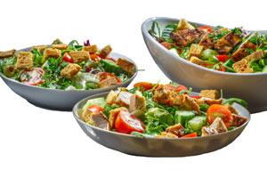 3-salads